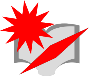 Crit the Books Logo